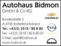 Autohaus Bidmon